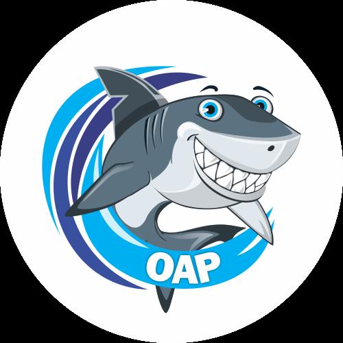 Ocean Awareness Program logo